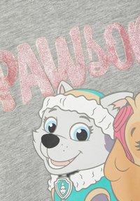 Name it - PAW PATROL - Sweatshirt - grey melange - 3