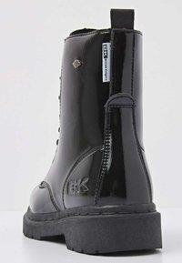 British Knights - BLAKE - Veterboots - black - 3