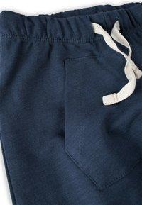 Cigit - Tracksuit bottoms - dark blue - 2