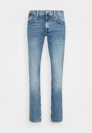 SLIM BLEECKER ATOKA - Slim fit jeans - denim