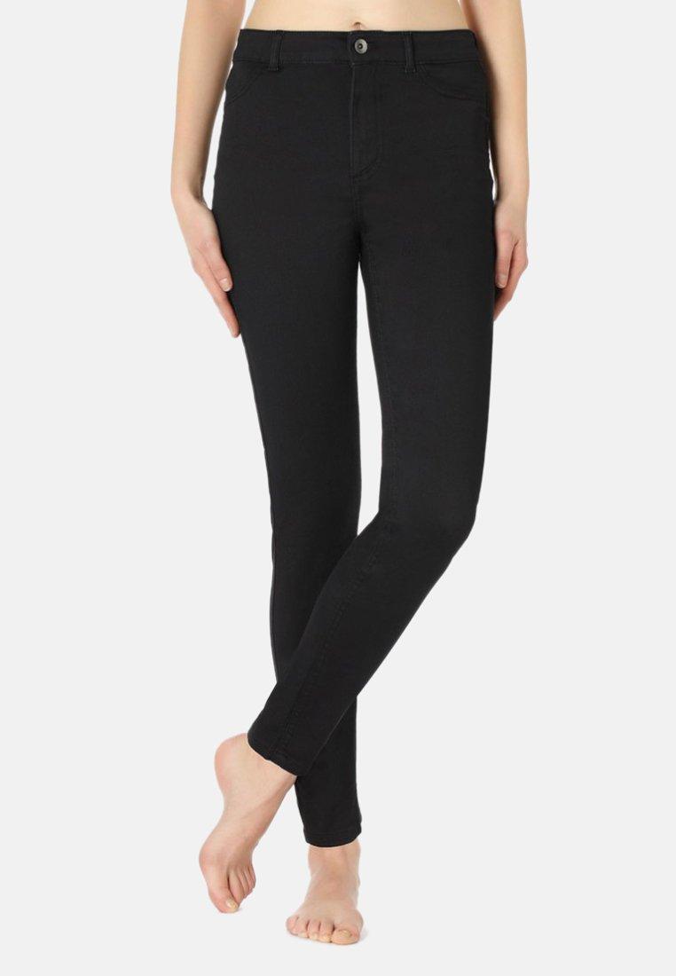 Damen PUSH-UP - Jeans Skinny Fit