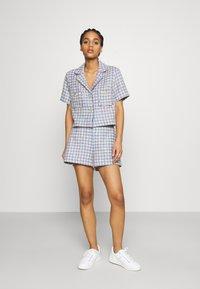 maje - IZAM - Shorts - multicouleur - 1