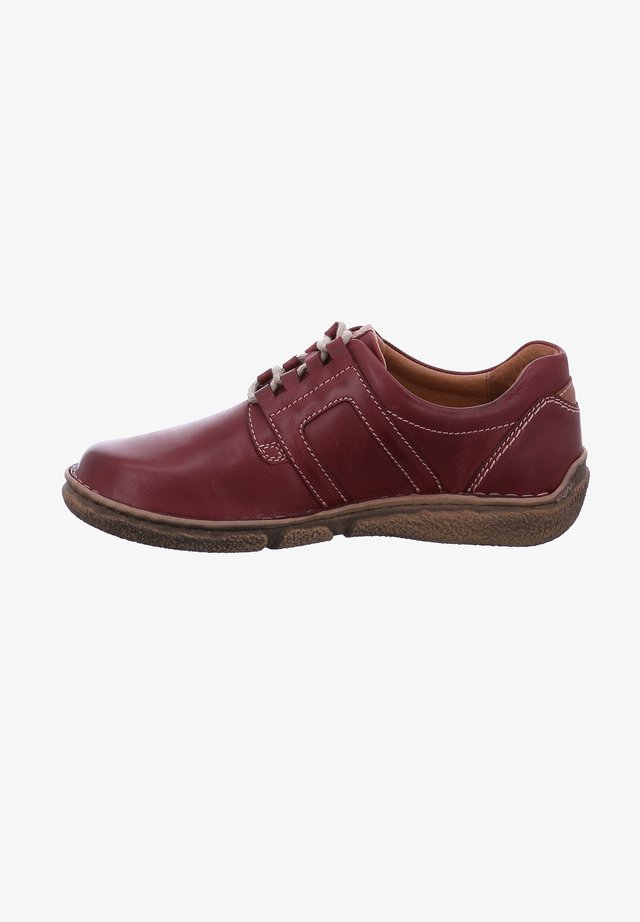 Chaussures à lacets - rubin-kombi