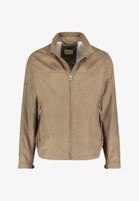Bugatti - Summer jacket - sand - 1