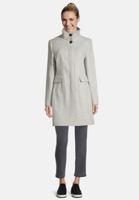 Gil Bret - MIT STEHKRAGEN - Winter coat - beige - 1