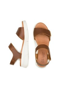 Eva Lopez - Sandals - cuir - 2