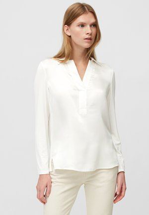Blouse - paper white