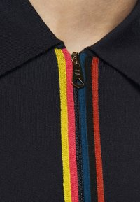 Paul Smith - GENTS CARDIGAN ZIP THRU - Cardigan - dark blue - 5