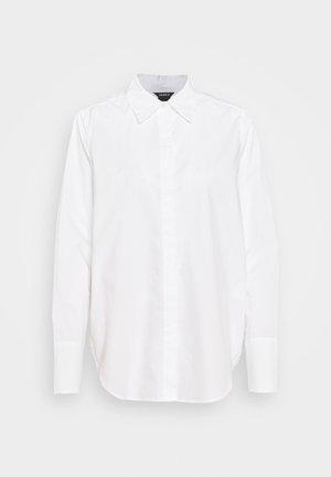 FIONA - Overhemdblouse - white