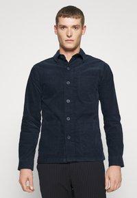 Lindbergh - Summer jacket - navy - 0