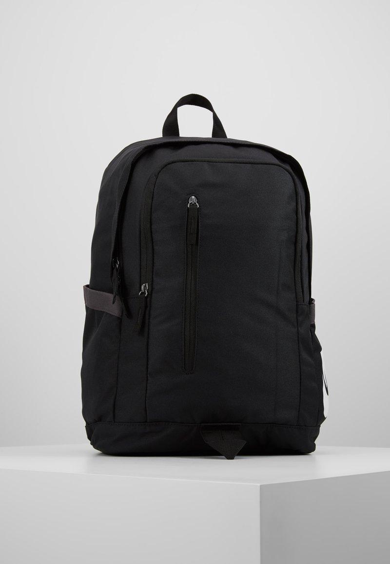 Nike Sportswear - Reppu - black