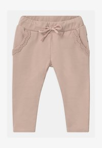 Noppies - REGULAR FIT  - Pantalon classique - cameo rose - 0