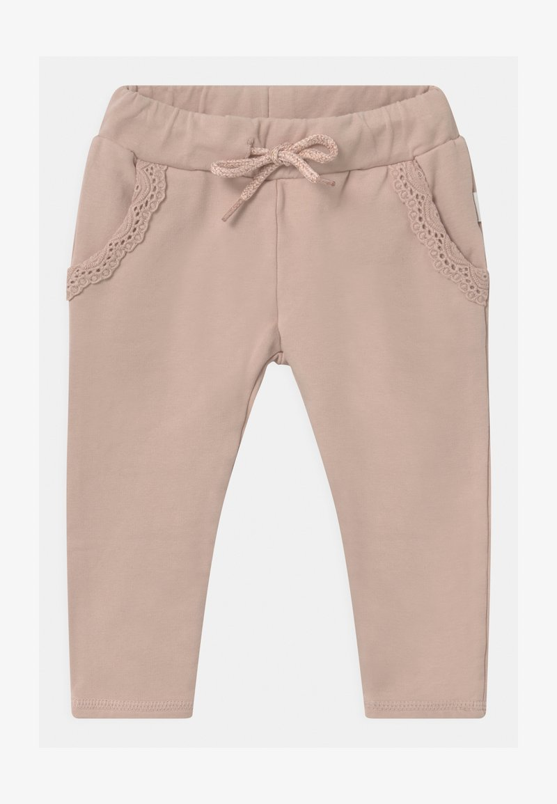 Noppies - REGULAR FIT  - Pantalon classique - cameo rose