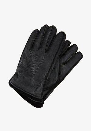 Handsker - schwarz