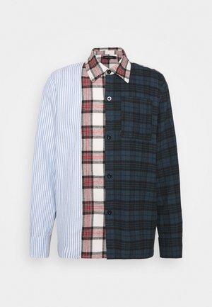 SOCTT - Shirt - blue