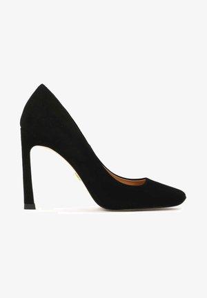 GABRIELLA - Classic heels - black