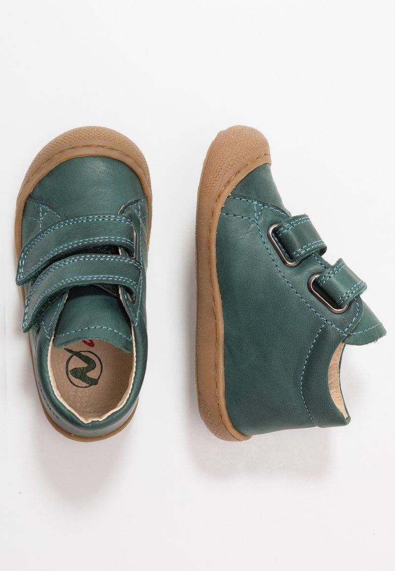 Naturino - COCOON - Zapatos de bebé - grün