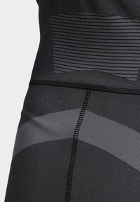 adidas by Stella McCartney - TRAINING ALL-IN-ONE - Wetsuit - black - 5