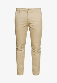 Burton Menswear London - STRETCH - Chino - stone - 3
