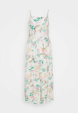 PRINTED TIERED - Day dress - multi-coloured