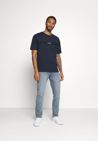 Scotch & Soda - TYE  DIVE RIGHT IN - Jeans Tapered Fit - dive right in - 1