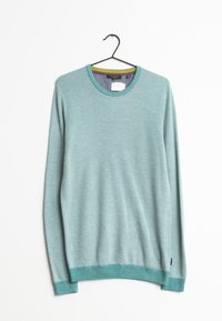 Ted Baker - Pullover - green - 0