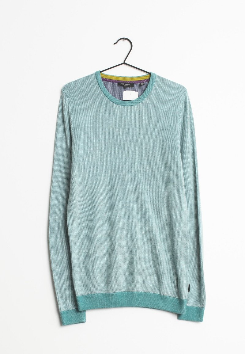 Ted Baker - Pullover - green