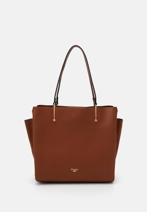 DONYX - Shopping bags - tan