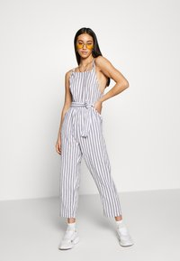 Roxy - ANOTHER YOU - Jumpsuit - mood indigo lagos - 1