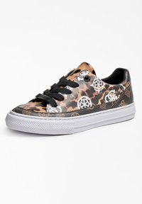 Guess - Trainers - animalier - 1