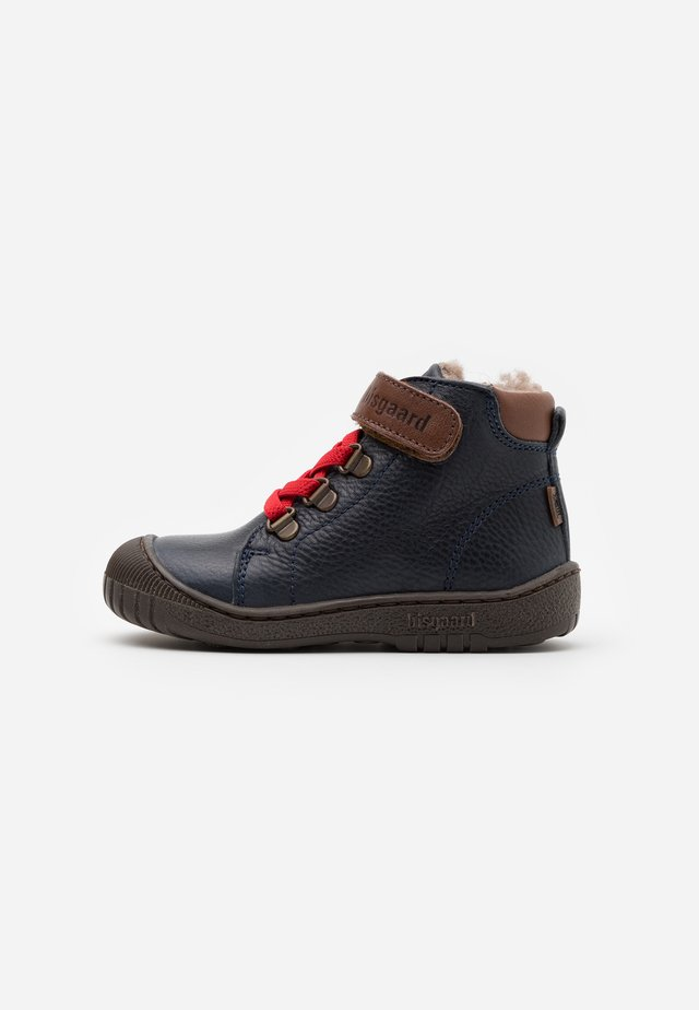 ERICK - Winter boots - navy