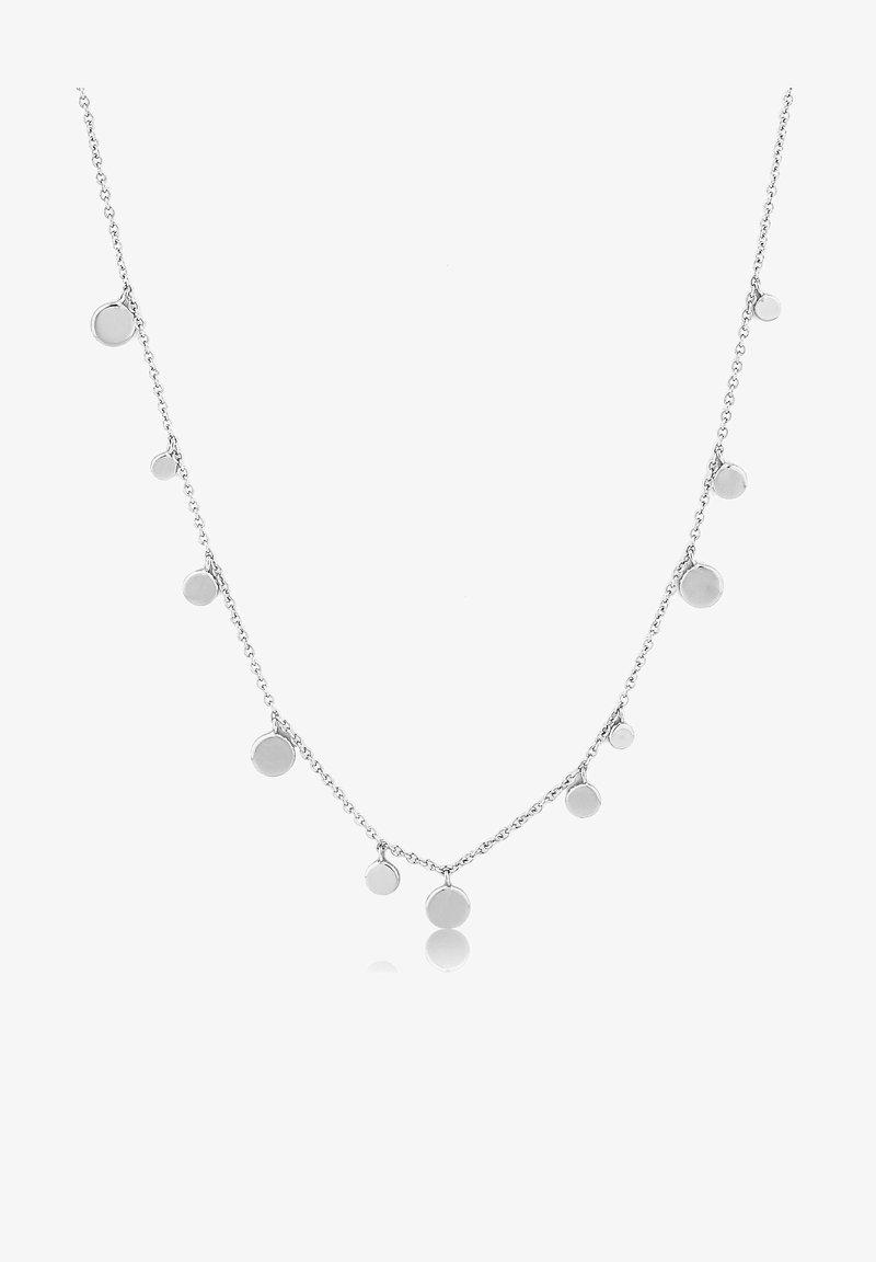 Ania Haie - Necklace - silber