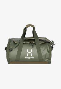 Haglöfs - LAVA - Holdall - deep woods/rosin - 0