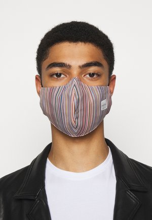 3 PACK UNISEX - Látková maska - multi