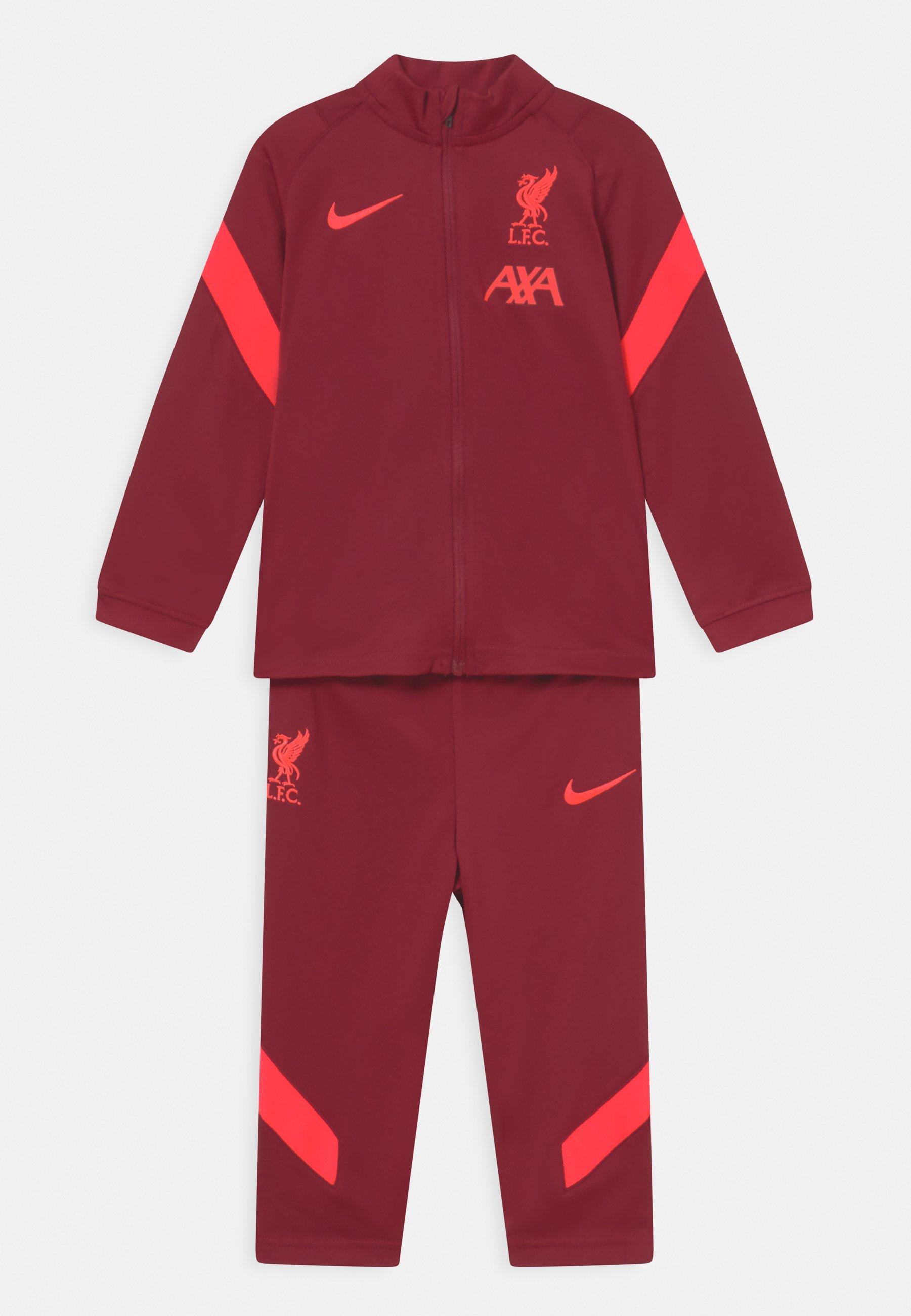 Kids FC LIVERPOOL SET UNISEX - Club wear