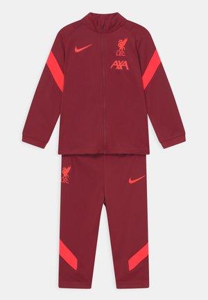 FC LIVERPOOL SET UNISEX - Fanartikel - team red/bright crimson