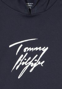 Tommy Hilfiger - HOODIE - Hoodie - blue - 4