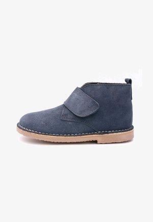 Korte laarzen - azul