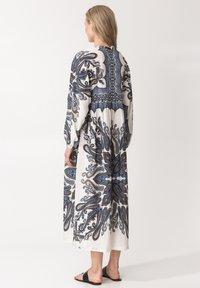 Indiska - Sukienka letnia - blue - 2