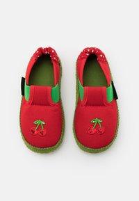 Nanga - JULIA - Pantoffels - rot - 3