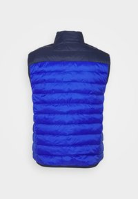 Polo Ralph Lauren Golf - FILL VEST - Waistcoat - royal blue/french navy - 5