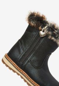 Next - Korte laarzen - black - 3