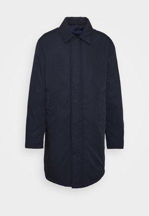 ALTHAM - Classic coat - midnight blue