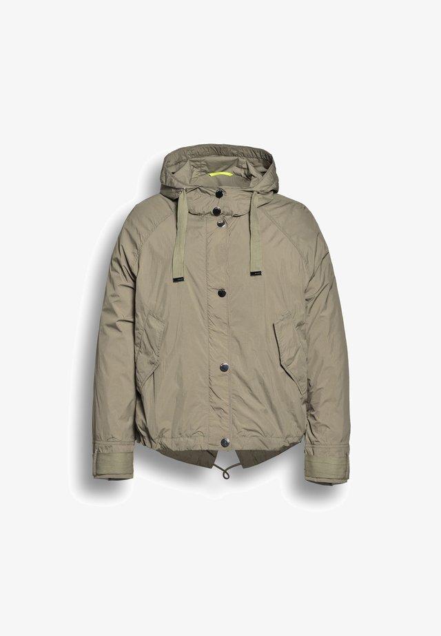 Light jacket - khaki/green