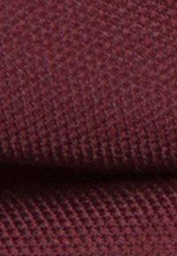 Seidensticker - BOW TIE - Bow tie - red - 4