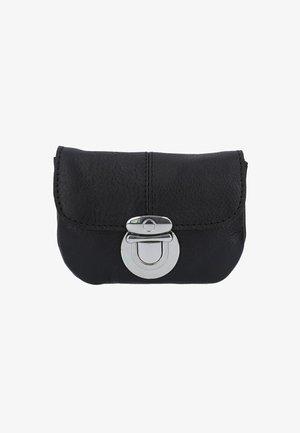 ESKIL - Bum bag - schwarz meliert