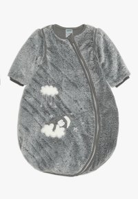 Jacky Baby - DREAMER  - Baby's sleeping bag - grey melange - 0