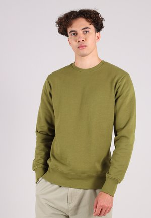 THE OG ORGANIC - Sweater - green