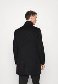 Strellson - NEW - Classic coat - black - 2
