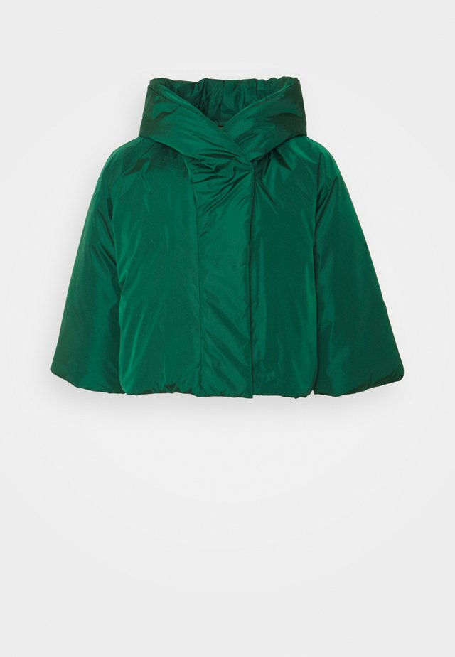 JACKET - Giacca invernale - pine green